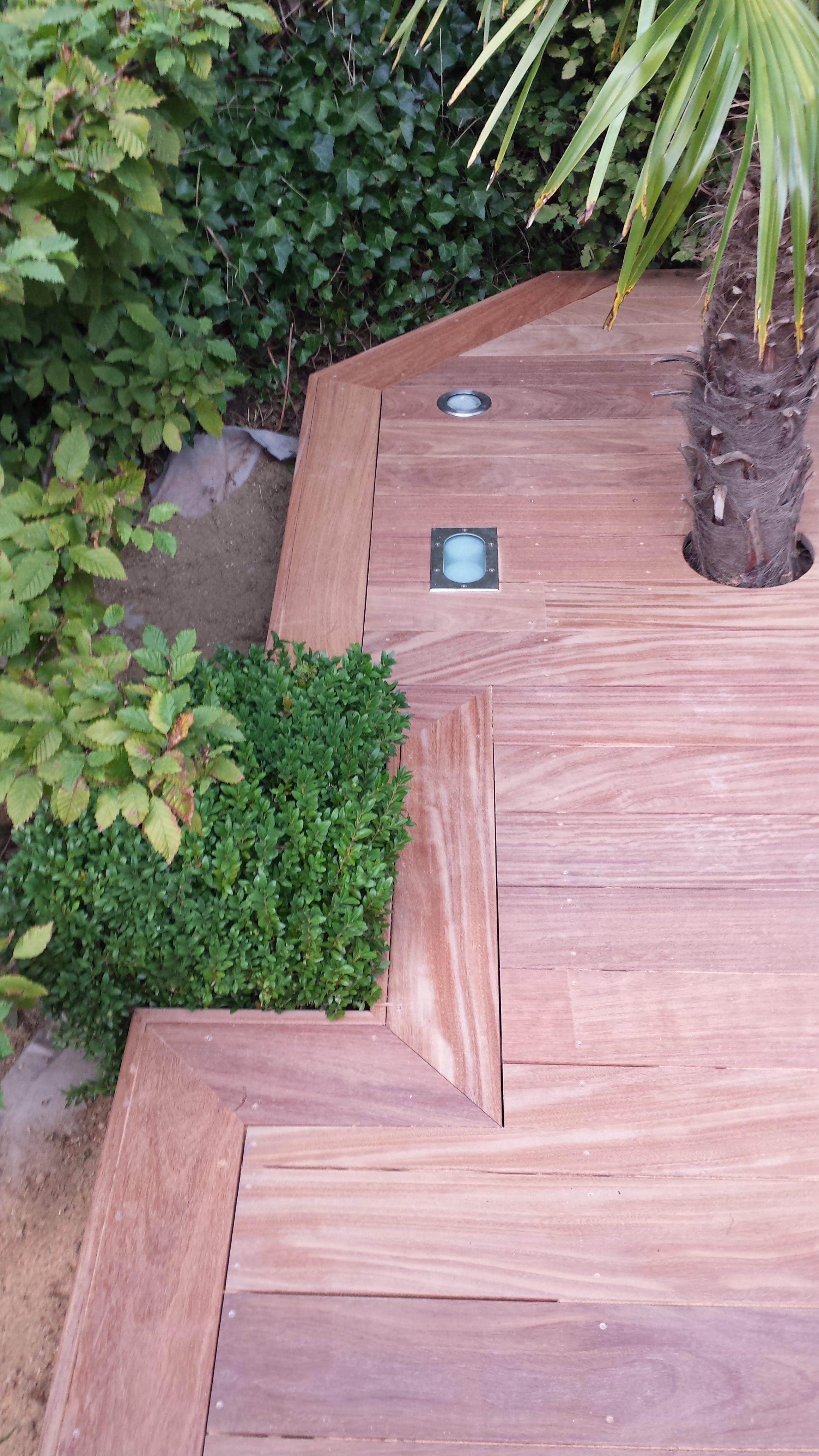 terrasse sur-mesure à fontaine la mallet (seine maritime, près du havre)
